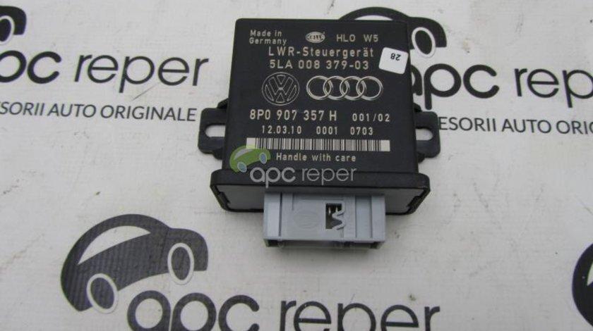 Calculator lumini / LWR / Original Audi A6 4F/ Q7 4F cod 8P0907357H