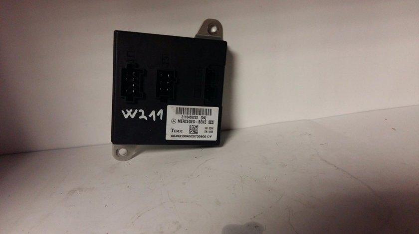 Calculator lumini Mercedes E-class w211 A2115455232
