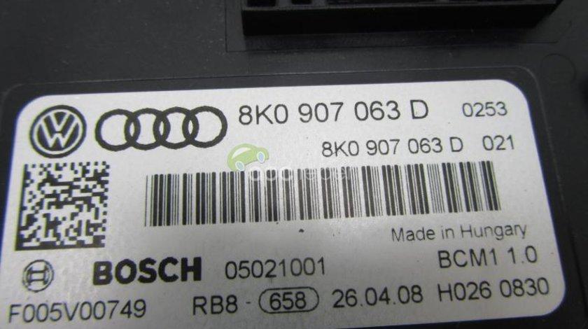Calculator Lumini Original Audi A4 8K A5 8T Q5 8R cod 8K00907063D