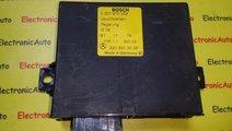 Calculator Mercedes-Benz W220 2208203026