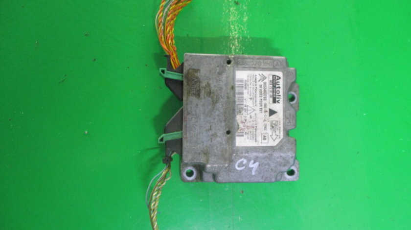 CALCULATOR / MODUL ABS COD 9653493780 CITROEN C4 FAB. 2004 – 2011 ⭐⭐⭐⭐⭐