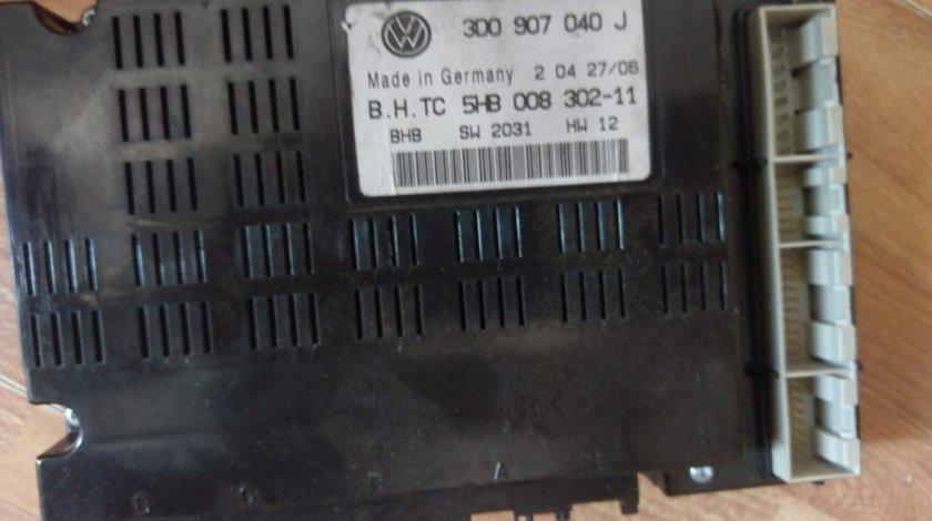 Calculator modul Aer conditionat 3d0907040j VW Phaeton