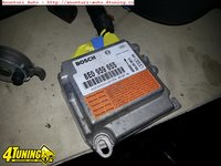 Calculator modul airbag AUDI A4 B6 2002 2003 2004