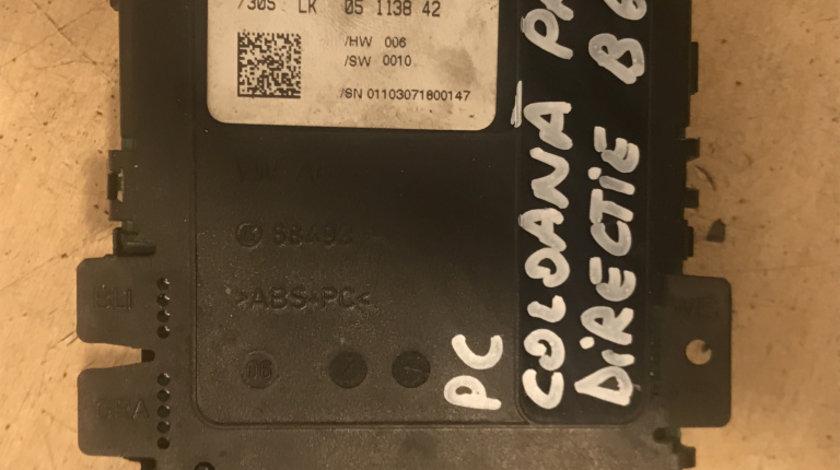 Calculator modul coloana vw passat b6 2005 - 2010 cod: 3C0953549L