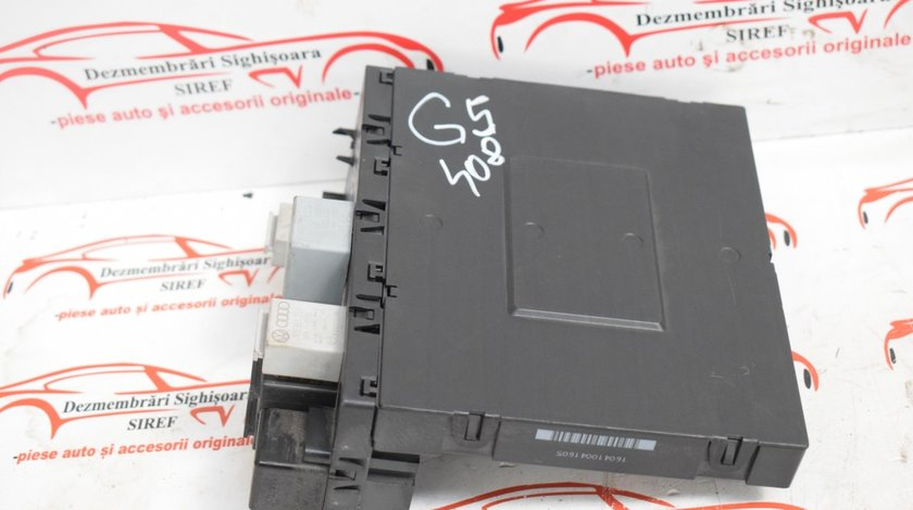 Calculator modul confort 1K0937049M VW Golf 5 408