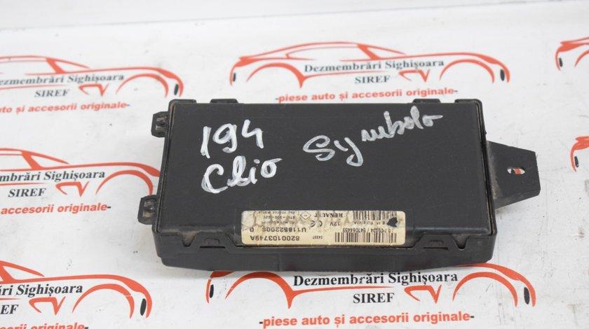 Calculator modul confort 8200103749A Renault Clio Symbol 194