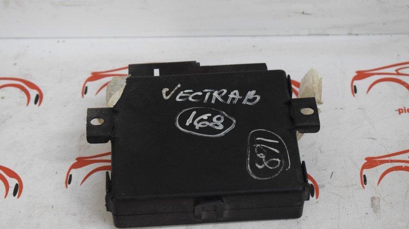 Calculator modul confort 90564349 Opel Vectra B 168