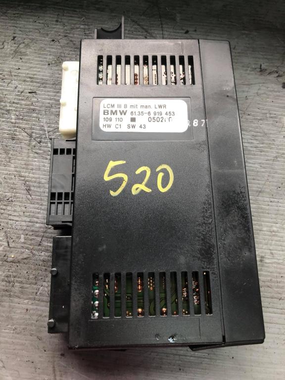 Calculator modul confort bmw seria 5 e39 61356919453