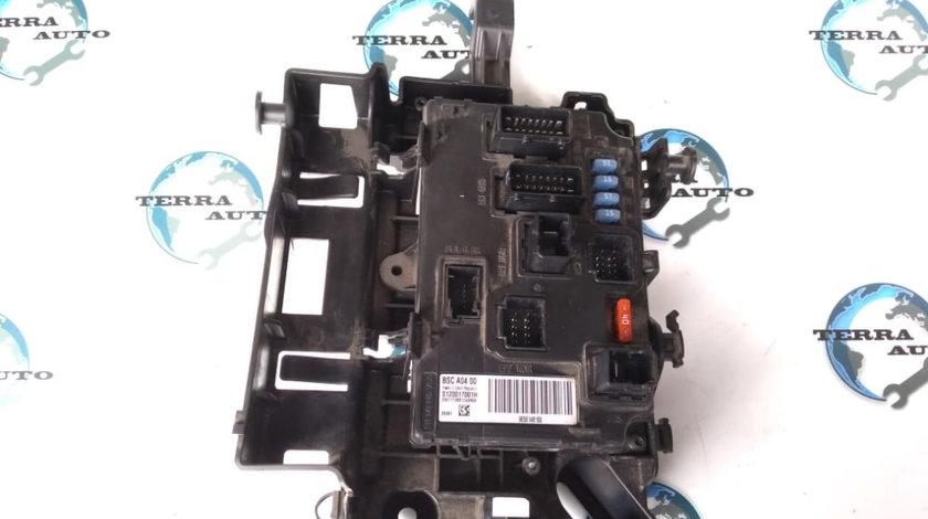 Calculator / modul confort Peugeot 407 2.0 HDI SW