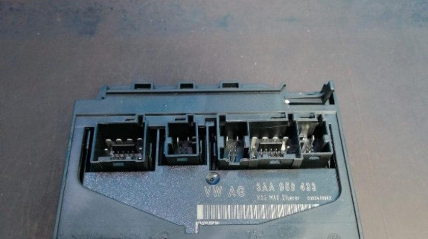 Calculator / modul confort Volkswagen Passat B7 3AA959433
