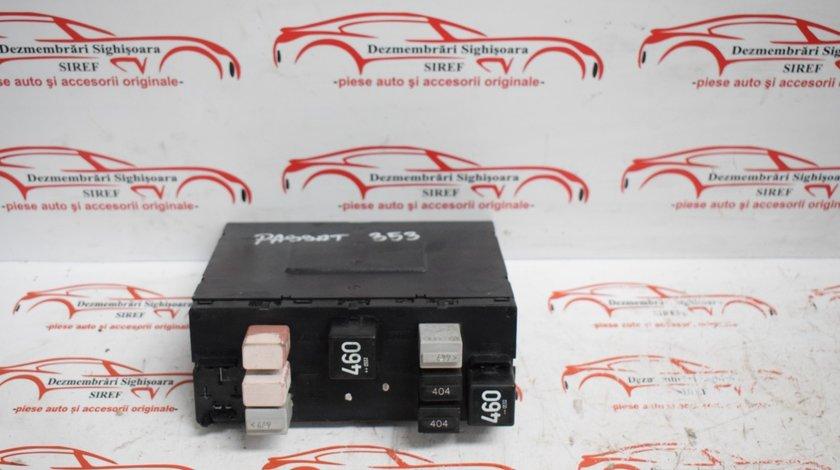 Calculator modul confort VW Passat B6 3C0937049J 353