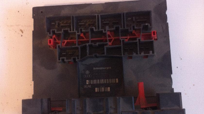 Calculator modul confort vw passat b6, jetta, vw golf 5, 2004 - 2009 cod: 3c0937049d