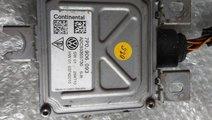 Calculator modul control pompa combustibil porsche...