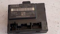 CALCULATOR/MODUL CONTROL USA Audi A6 (C6 / 4F 2004...