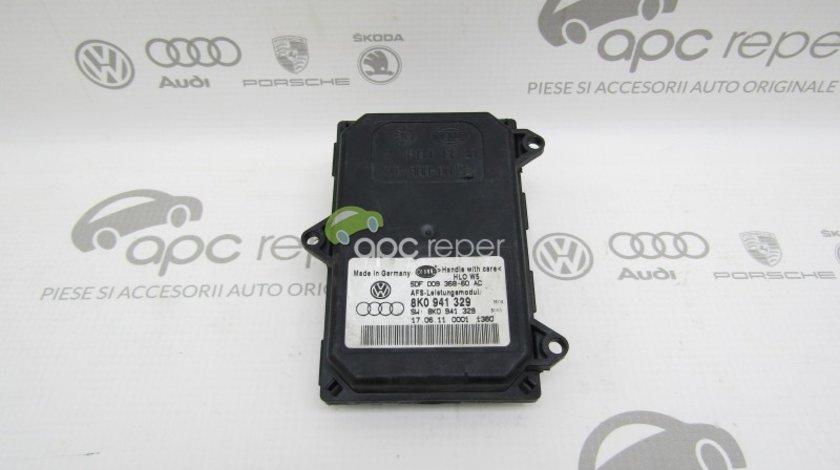 Calculator / Modul far Original Audi A4 B8 8K - Cod: 8K0941329