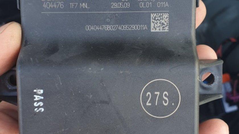 Calculator / Modul Gateway Audi A6 C6 4F 2009-2011 cod: 4F0907468M