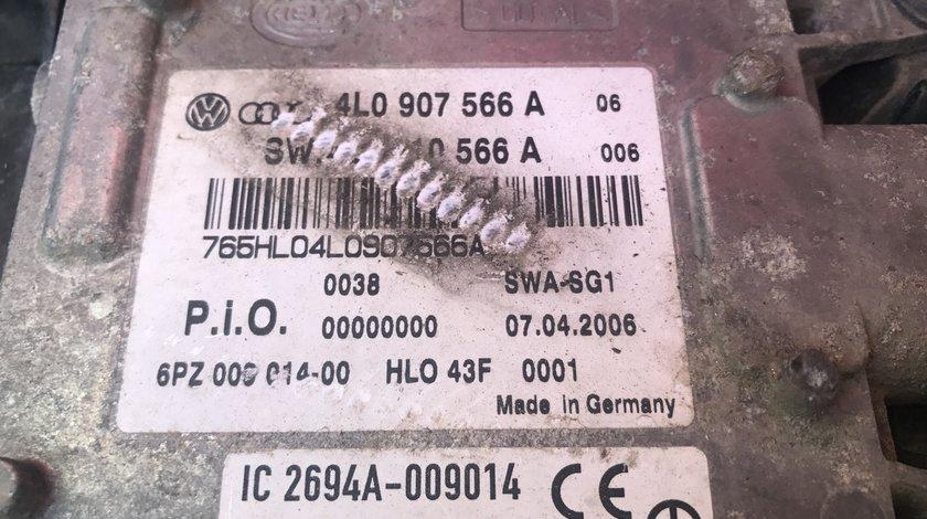 Calculator modul Lane Assist AUDI Q7 4L 2007 2008 2009 2010