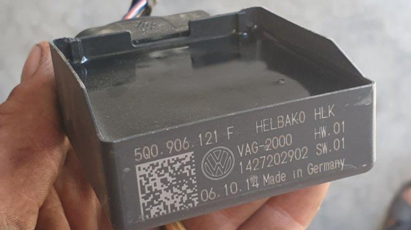 Calculator modul pompa motorina Skoda Octavia 3 2013 2014 2015 2016