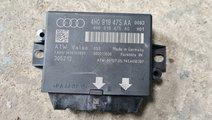 Calculator Modul senzori de parcare AUDI A6 C7 A7 ...