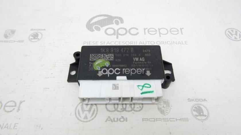 Calculator / Modul Senzori parcare VW Jetta / Sharan / Golf - Cod: 1K8919472B