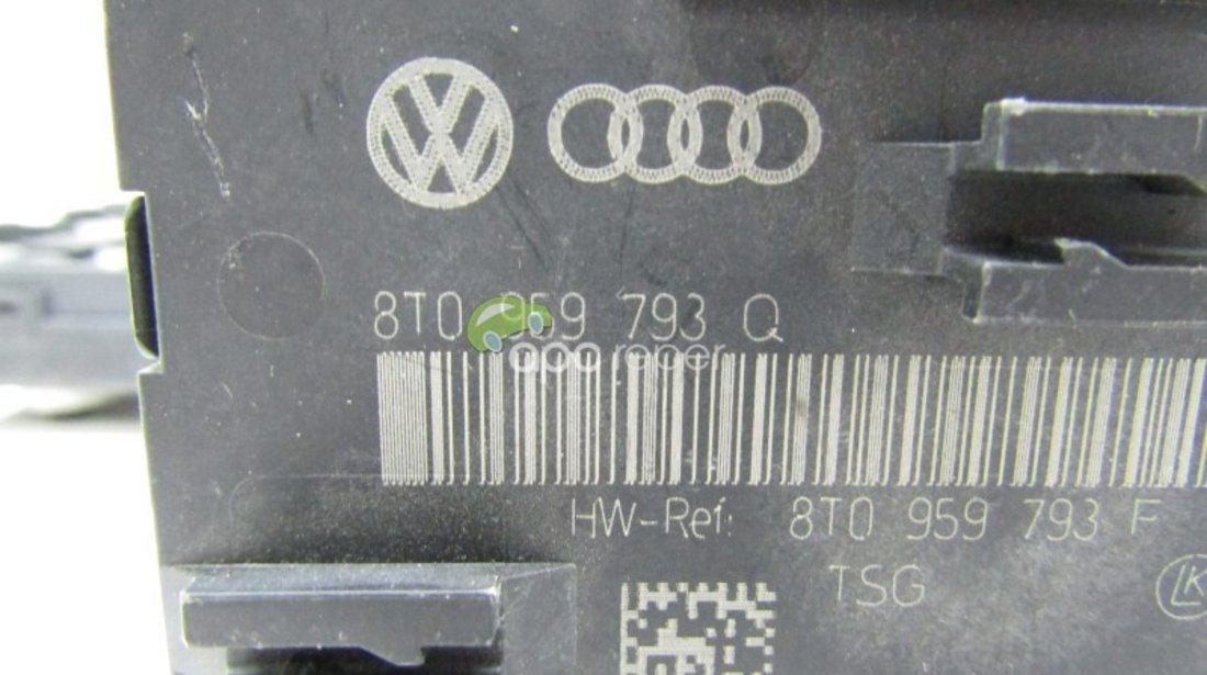 Calculator / Modul usa Audi A4 B8 8K / A5 8T - Cod: 8T0959793Q