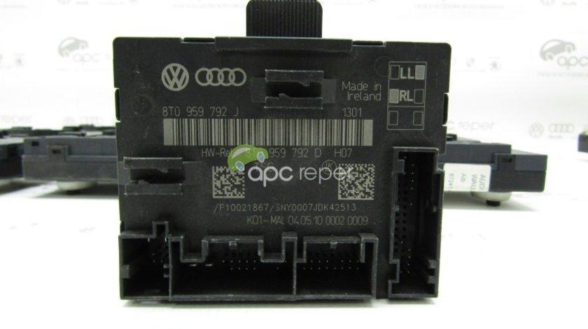 Calculator / Modul usa Audi A5 8T / RS5 - Cod: 8T0959792J