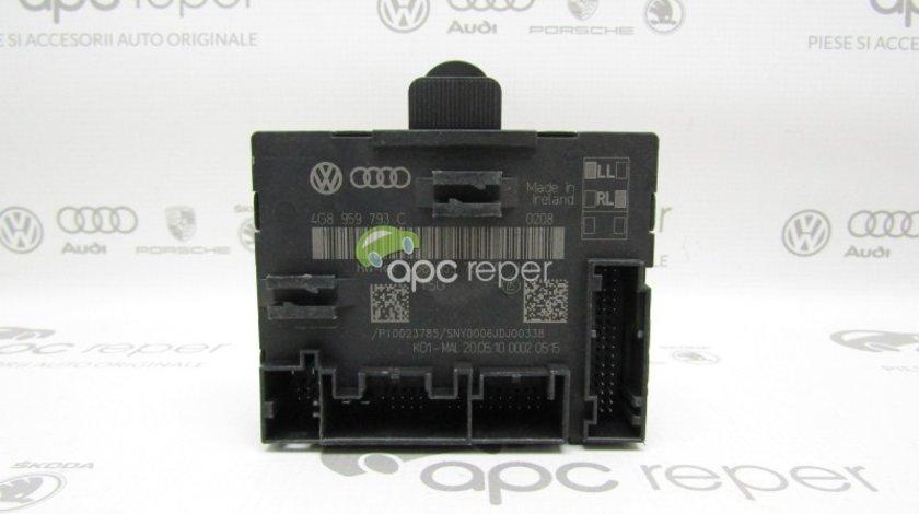 Calculator / Modul usa Audi A7 4G Sportback- Cod: 4G8959793C