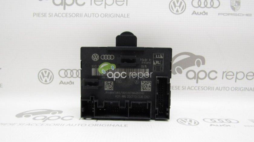 Calculator / Modul usa Audi Q3 8U / Audi A1 / Skoda Superb 3T - Cod: 8X0959792K