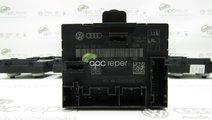 Calculator / Modul usa dreapta Audi A5 8T - Cod: 8...