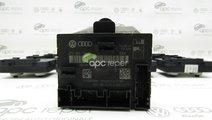 Calculator / modul usa dreapta fata Audi A4 B8 8K ...