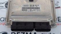 Calculator motor 038906019FP, 0281010729, Audi A4 ...