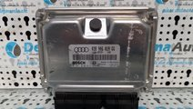 Calculator motor 038906019GG, 0281010813, Audi A4 ...