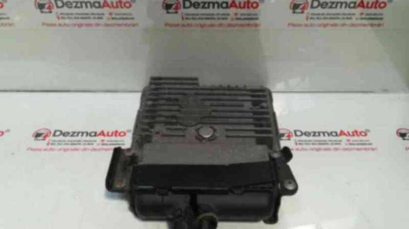 Calculator motor, 03L906023LJ, Vw Jetta 3 (1K2) 1.6 tdi CAY