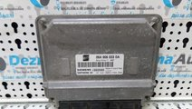 Calculator motor 06A906033DA, 5WP4028604, Vw Jetta...
