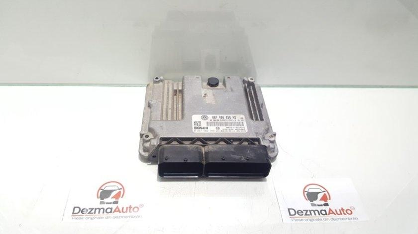 Calculator motor 06F906056HD, Vw Golf 5 Variant (1K5) 2.0fsi din dezmembrari