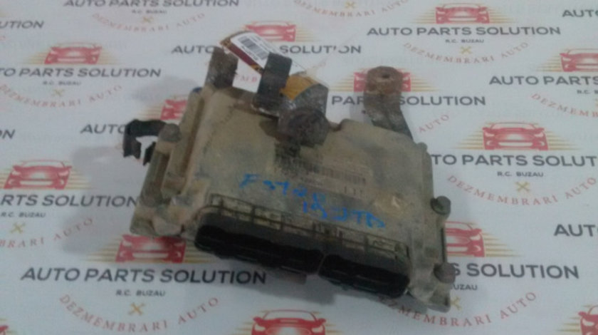 Calculator motor 1.9 JTD -Cod 0281010337 FIAT STILO 2000 -2004