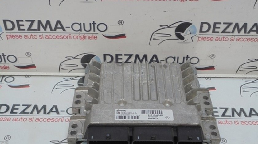 Calculator motor, 237104454R, Dacia Logan MCV, 1.5 dci