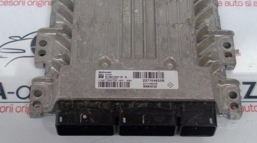 Calculator motor, 237104833R, S180153110A, Nissan Qashqai (J11), 1.5 dci