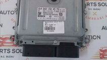 Calculator motor 3.0 CDI MERCEDES BENZ E CLASS (W2...