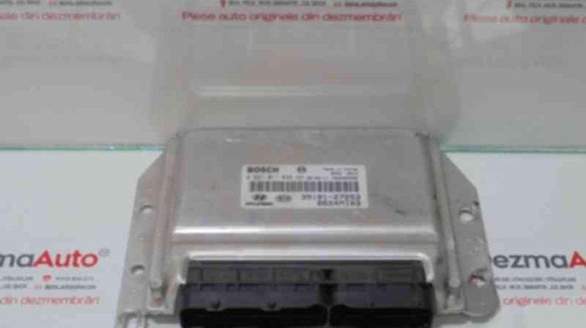 Calculator motor, 39101-27253, 0281011635, Hyundai Santa Fe 1 (SM) 2.0CRDI (id:301548)