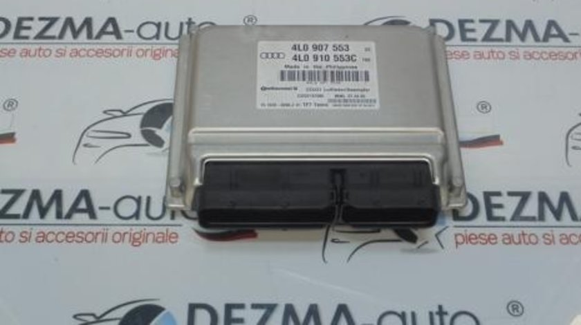 Calculator motor 4L0907553, Audi Q7,3.0tdi