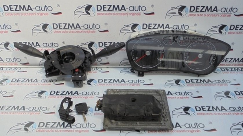 Calculator motor, 6S61-12A650-FD, Mazda 2, 1.3B, FUJA