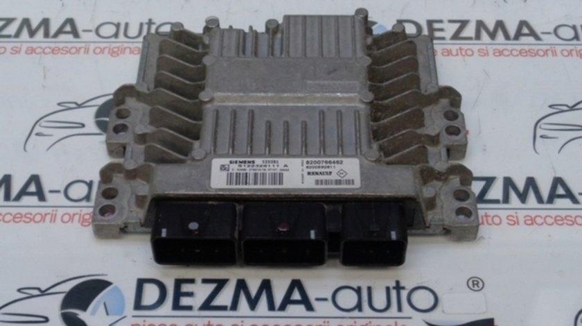 Calculator motor 8200766462, Nissan Qashqai 1.5 dci, K9K