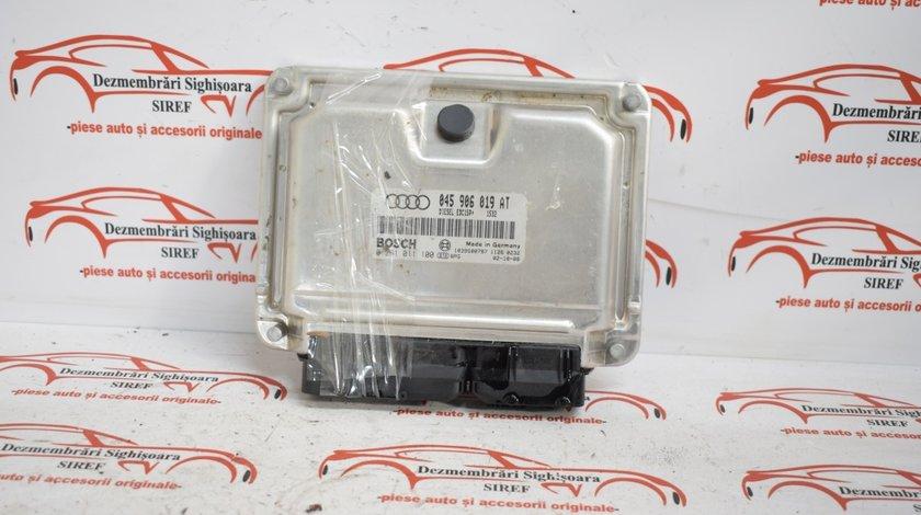 Calculator motor Audi A2 1.4 Tdi 045906019AT 2003