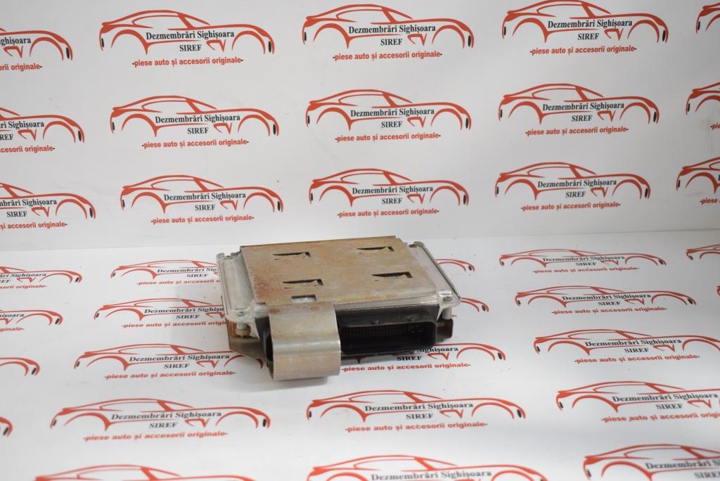 Calculator motor Audi A4 1.9 tdi 131 cp cod motor AWX 2003