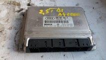 Calculator motor audi a4 b5 2.5tdi 2000 8d0907401p
