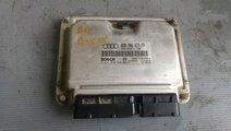 Calculator motor audi a4 b6 1.9 tdi awx 038906019f...