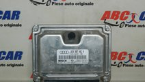 Calculator motor Audi A4 B6 2.5 TDI cod: 8E0907401...