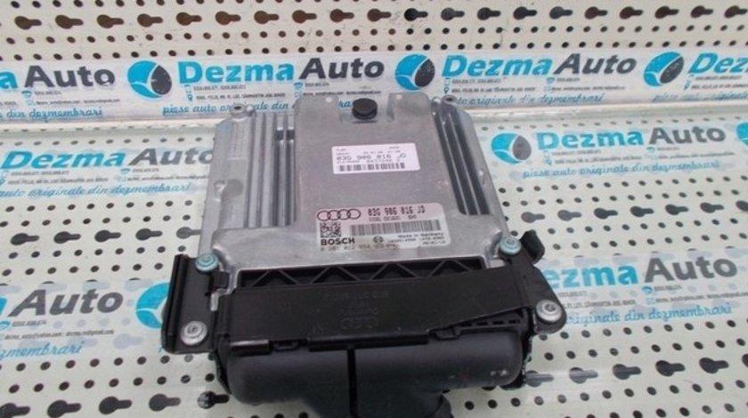 Calculator motor Audi A4 (B7), 2.0tdi, 03G906016JD