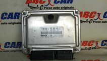 Calculator motor Audi A6 4B 2.5 TDI cod: 4B2907401...